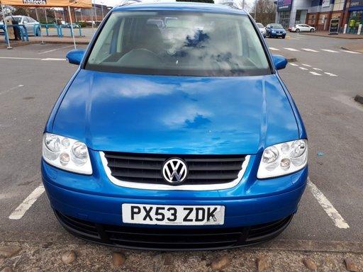 Kit ambreiaj VW Touran 2004 normal 1.9