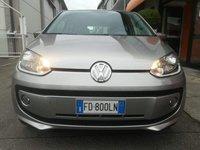 Kit ambreiaj VW Up 2012 Hatchback 1.0MPI