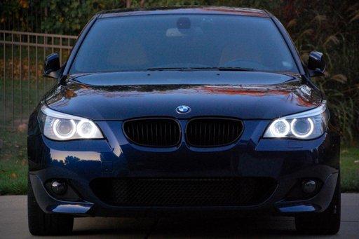 Kit angel eyes CCFL Philips-BMW E60