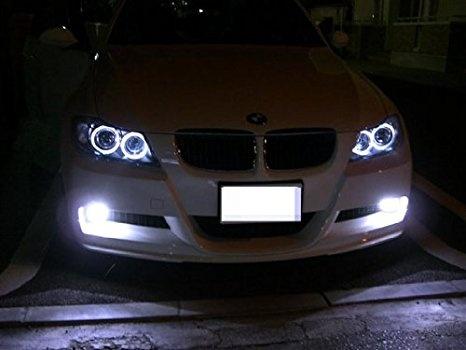 Kit angel eyes CCFL Philips-pentru BMW E90/E91
