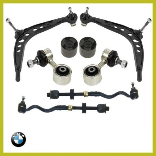 KIT ARTICULATII (BRATE) BMW E36 -COD 1201611
