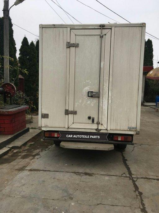 Kit boxa/lada/izoterma frigorifica completa cu instalație Ford transit 2013
