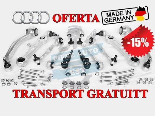 Kit brate Audi A4 B6 B7, 2001-2008 + TRANSPORT GRATUIT