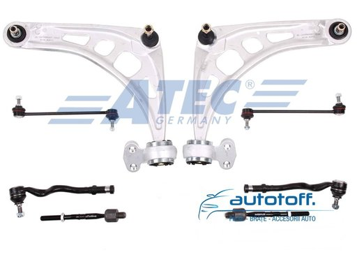 Kit brate BMW E46 (1998-2005) - OFERTA