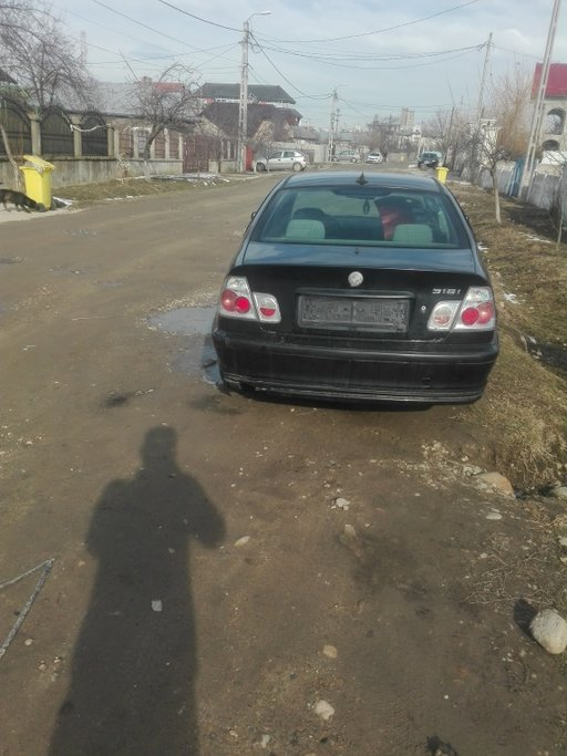 Kit. Brate. (BMW E46 benzina 1.9 an 2000 (318 I)