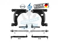 Kit brate Opel Astra G, NGH Germania, set complet 8 piese