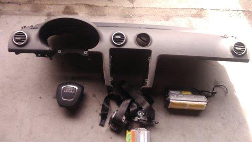 Kit complet airbag-uri Audi A3 `2008