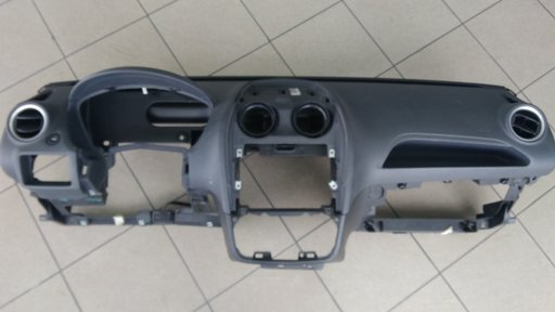 Kit complet airbag-uri Ford Fiesta `2007
