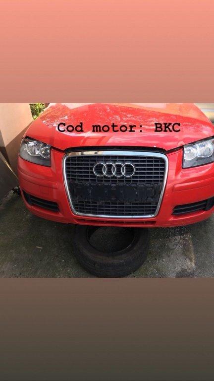 Kit conversie Audi A 3 .2005-2009.