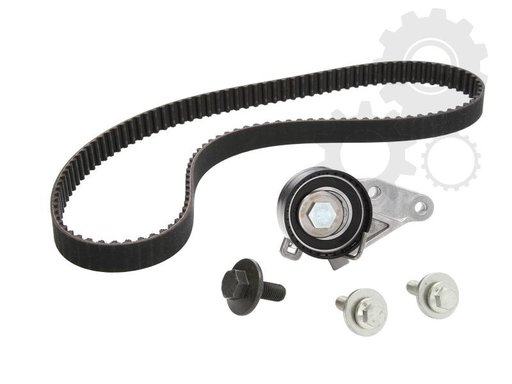 Kit de distributie (curea + role) FORD FIESTA, FOC