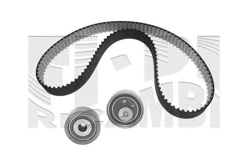 Kit distributie Audi A6 2.5 TDI 4B C5 Contitech cod: CT1015K1
