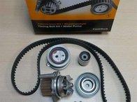 Kit distributie contitech+ pompa de apa hepu pentru Audi, skoda, Seat, vw, motor 2,0 tdi