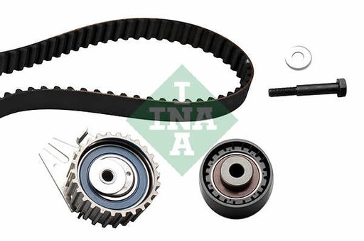 Kit distributie Fiat Doblo motor 1.9 46 KW - Conti