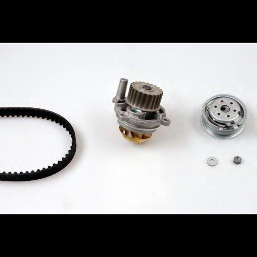 Kit distributie Hepu Audi 1.6 Seat 1.6 Skoda 1.6 Volswagen 1.6