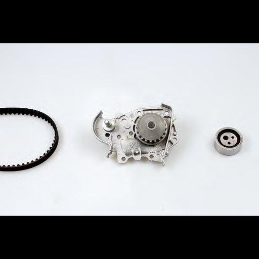Kit distributie HEPU Dacia Logan Sandero Solenza SuperNova 1.4 1.6