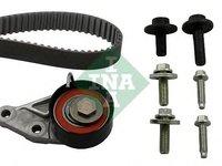 Kit distributie INA 530014010 Ford Focus 2 Combi (Da) Fiesta 4 (Ja, Jb) 121 3 (Jasm, Jbsm) Fiesta 5 (Jh, Jd) Focus C-Max Focus 2 (Da) Fusion (Ju) 2 (Dy) S40 2 (Ms) V50 (Mw) Focus (Daw, Dbw) Puma (Ec)