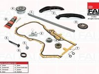 KIT DISTRIBUTIE LANT PENTRU VW, AUDI, SKODA MOTOARTE 1.4 TSI 1.6 FSI 2003-2010