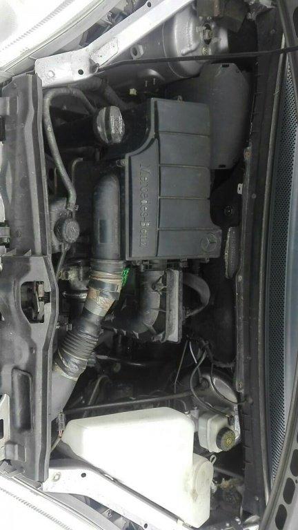 Kit distributie (Mercedes Benz A140 benzina 1.4 -a