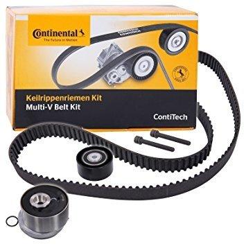 Kit Distributie Opel Astra G 1.6 105cp Z16XEP Contitech