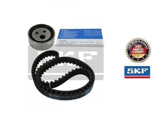 Kit distributie SKF GERMANY - Dacia Logan , Solenza , Renault Megane 1 -- 1.4,1.6 BENZINA