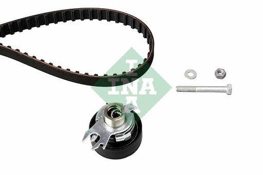 Kit distributie VW Polo 1.0 6N2 INA cod 530 0166 10