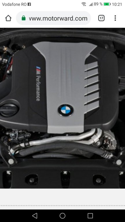 Kit injectie, injectoare Bmw M550d 381 cp