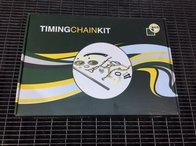 Kit lant BGA, Opel Astra H,J/Corsa D/Meriva,Zafira + diverse garnituri motorizare 1.2/1.4 benzina
