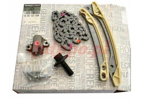 Kit lant distributie LOGAN / SANDERO TCe 90 130C12345R- Renault