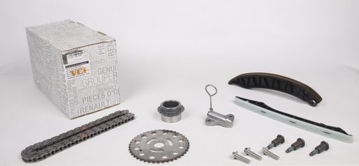 Kit lant distributie Opel Movano B 2.3 diesel