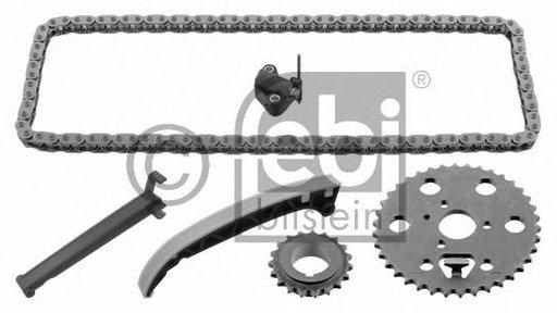 Kit lant distributie SMART FORTWO Cabrio (451) (2007 - 2016) FEBI BILSTEIN 30539 - produs NOU