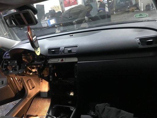 KIT Plansa bord + centuri + airbag-uri VW Passat B6 2007 volan stanga