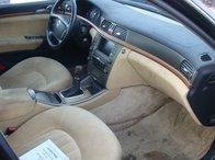 Kit plansa bord cu airbaguri Lancia Thesis 2002