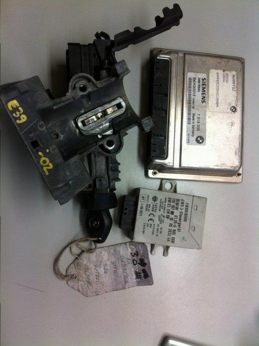 Kit pornire Bmw E46 E39 E53 Z3 cod 7519308