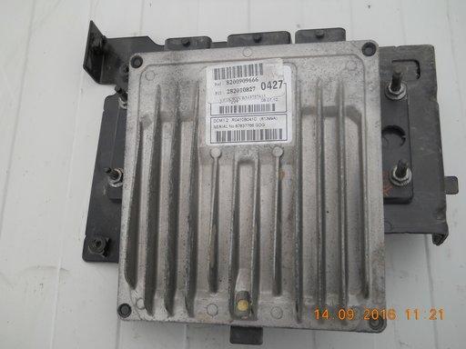 Kit pornire complet Renault kangoo 1.5 dci 2010 k9k 802