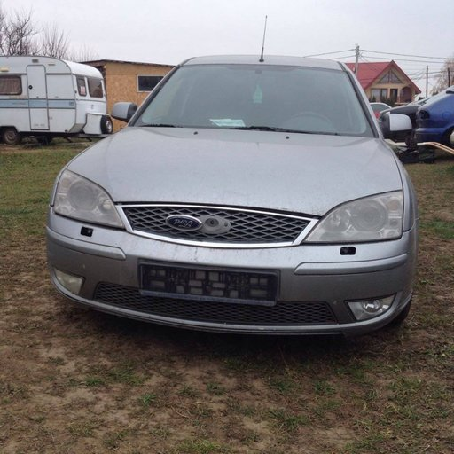 Kit pornire FORD MONDEO 2.2 TDCI 2006 facelift, 155 CP