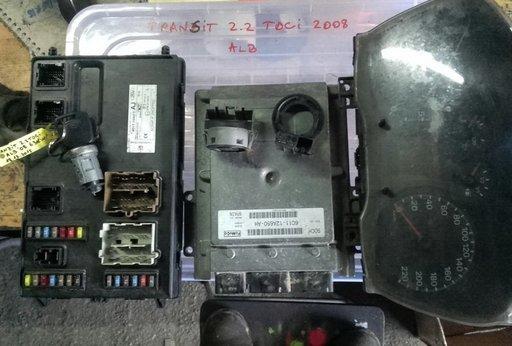 Kit pornire Ford Transit, fabricatie (2006 - 2011) 2.2TDCi