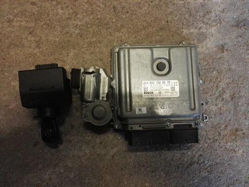 Kit pornire Mercedes 3.2 CDI V6 W211 W219 A6421508578,CR4.14,0281013722