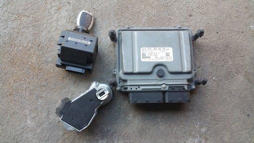 Kit pornire Mercedes 350 BENZINA A2721534579 A2721535279