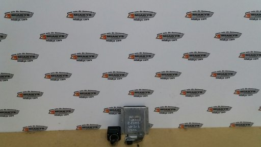 Kit pornire Mercedes C-class W203