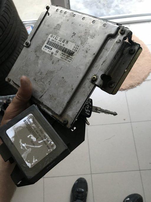 Kit pornire Mercedes Vito W638 cod A6111536579 0281010599