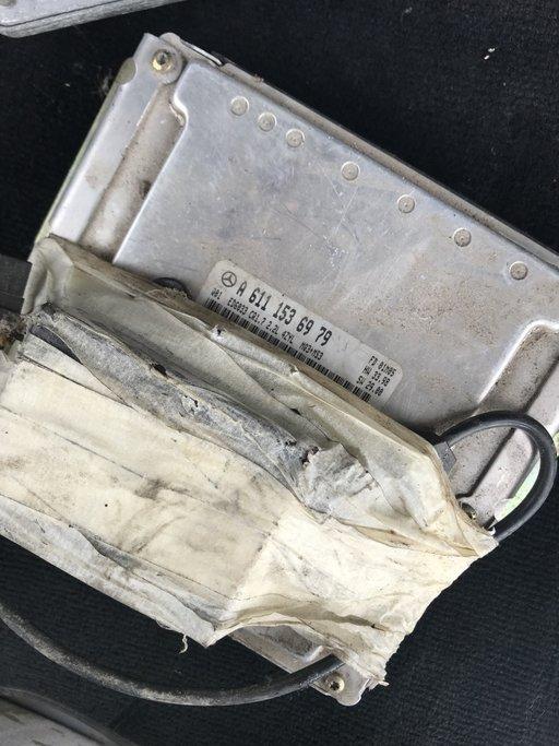 Kit pornire Mercedes Vito W638 cod A6111536979
