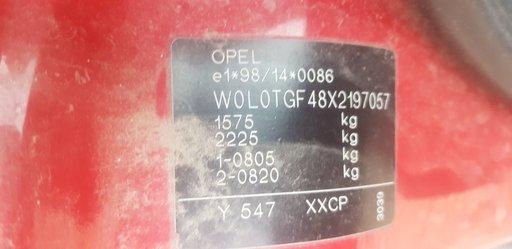 Kit pornire Opel Astra G 2002 Hatchback 1.2 i