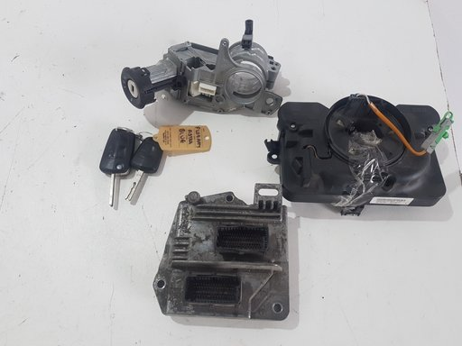 Kit pornire Opel Astra H 1.6 Z16XEP