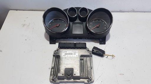Kit pornire Opel Insignia A 2.0 Diesel