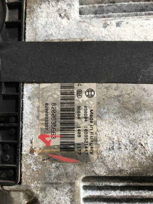 Kit pornire renault Master 2.5 dci 120cp 8200635663