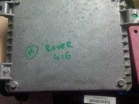 Kit pornire rover 416