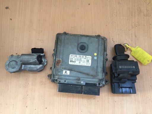 Kit pornire Sprinter 311 din 2008 cod A6461506378 sau 0281013811