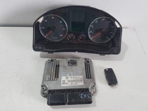 Kit pornire Volkswagen Golf 5 2.0 Diesel BKD