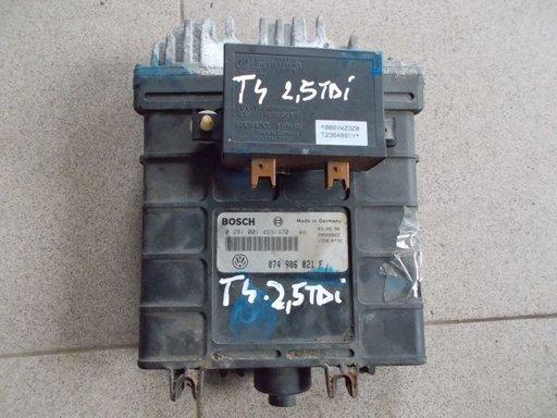 KIT PORNIRE VW T4 2,5 TDI
