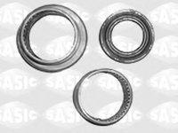Kit reparatie, articulatie sarcina/ghidare PEUGEOT 206 hatchback (2A/C), PEUGEOT 206 CC (2D), PEUGEOT 206 SW (2E/K) - SASIC 1005117